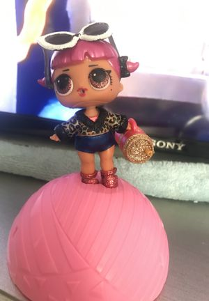 Lol doll for Sale in Elizabeth, NJ