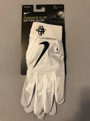 NikeHuarache batting gloves for Sale in Sanger, CA