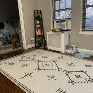Ruggable Damali 6x9 Rug & Pad for Sale in Washington, DC