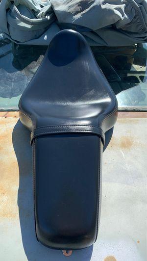 Honda motorcycle seat 77200 mem 6700 for Sale in San Diego, CA