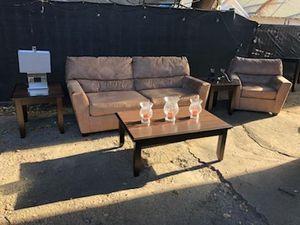 Living Room Set for Sale in Oakland, CA