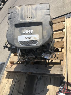 Jeep 3.6 engine for Sale in Hesperia, CA
