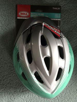 Woman's bicycle helmet for Sale in Alexandria, VA