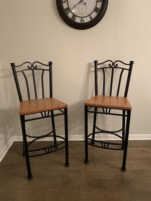 Bar Chairs or Stools for Sale in Austin, TX