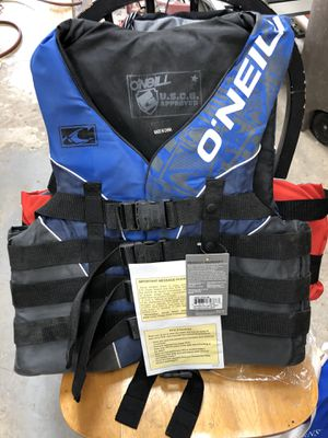 O'Neil Life Jackets for Sale in Arlington, TX