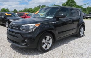 2017 Kia Soul for Sale in Circleville, OH