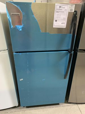 New Discounted Frigidaire Refrigerator 1yr Manufacturers Warranty for Sale in Chandler, AZ