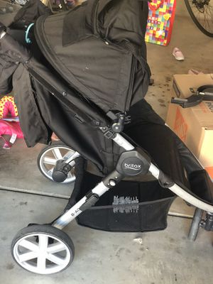 Britax stroller for Sale in Irvine, CA