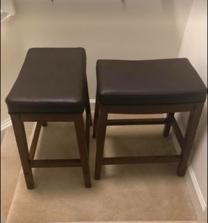 """24"""" bar stools for Sale in Frederick, MD"""