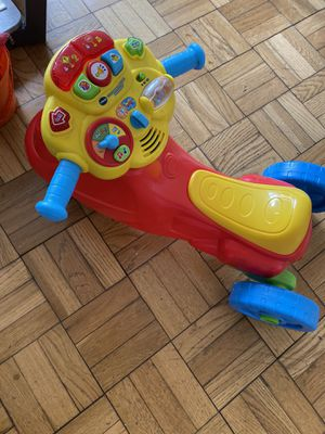 Baby &kids toy used (1- 2years old ) for Sale in Los Angeles, CA