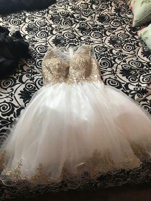 Formal / prom dress/ graduation dress 80$ ❄️💓 for Sale in Bakersfield, CA