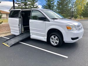 2010 Wheelchair Handicap Van 120,000 miles for Sale in Centennial, CO
