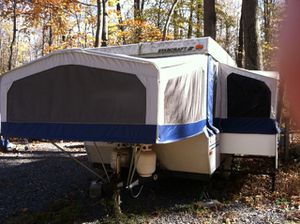 StarCraft folding pop up camper for Sale in King of Prussia, PA