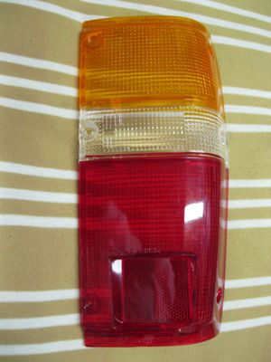 Toyota pick up R22 R20 lights parts cooling handles mirror for Sale in Los Angeles, CA