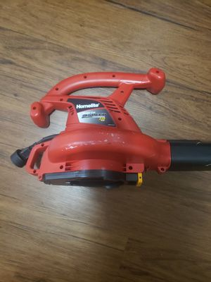 Electric lawn blower for Sale in Orlando, FL