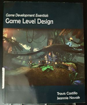 Game Development Essentials: Game Level Design by Castillo and Novak for Sale in Rockville, MD
