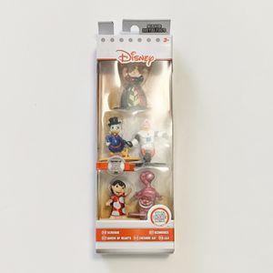 Disney Nano Metalfig figurines for Sale in Houston, TX