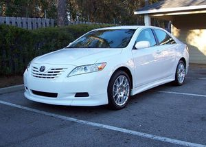 2007 Camry LE Price$800 for Sale in Washington, DC