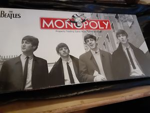 Monopoly board game for Sale in Oklahoma City, OK