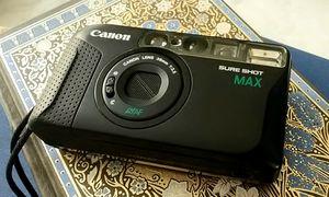 Canon Sureshot Max for Sale in Sacramento, CA