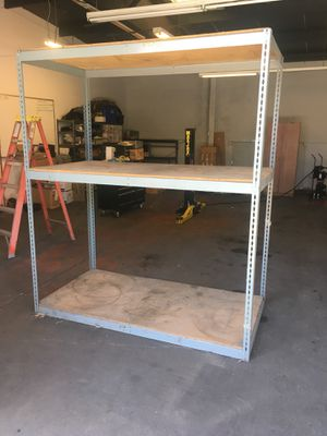 Heavy Duty Racks for Sale in Cupertino, CA