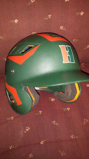 Schutt batters helmet for Sale in Indianapolis, IN