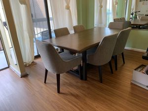 New dining table for Sale in Bethesda, MD