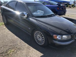 2003 Volvo S60 parts car for Sale in Vancouver, WA