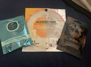Mask bundle for Sale in New Britain, CT