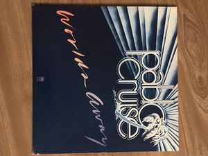 Pablo Cruise worlds away Vinyl for Sale, used for sale  Tampa, FL