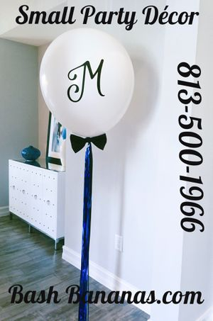 Party Balloons for Sale in Tampa, FL