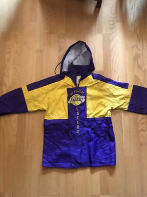 Lakers Jacket for Sale in San Diego, CA