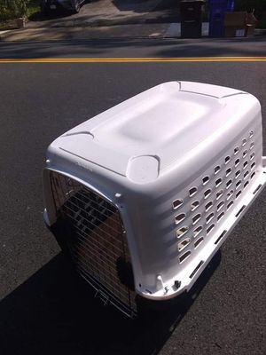 Medium Dog Crate Kennel Carrier Cage for Sale in Falls Church, VA