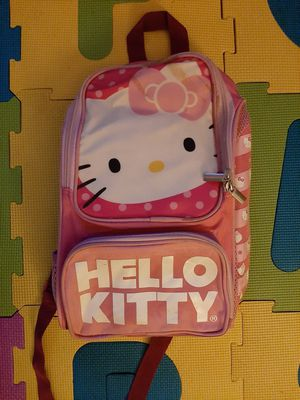 Hello Kitty Bookbag for Sale in Columbus, OH