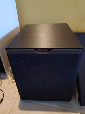 Klipsch Subwoofer for Sale in Deerfield Beach, FL