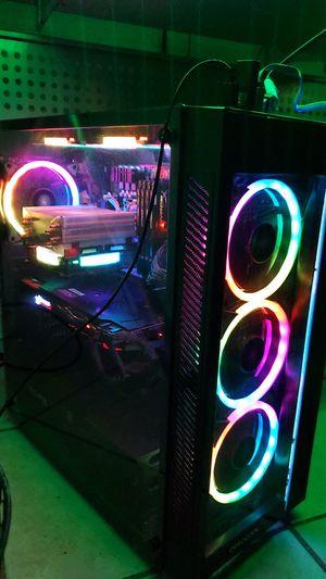Core i5 6600k cpu + msi z170 pro board + coolermaster tower cooler for Sale in Carol City, FL