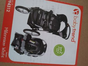 Baby trend travel system brand new in box for Sale in Grand Rapids, MI