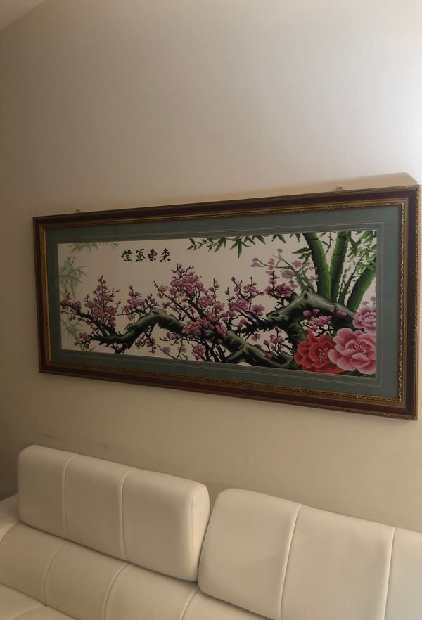 Picture from Asia Wall Decor