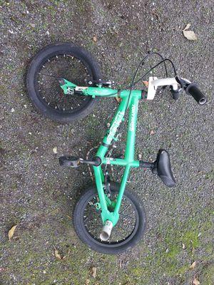 Tony hawk kids bike for Sale in Beaverton, OR