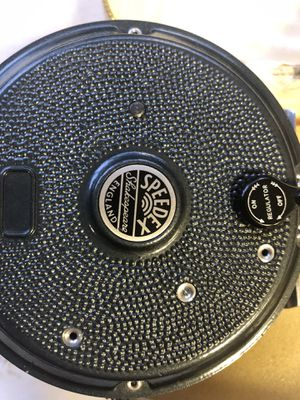 Shakespeare fly fishing reel with case. for Sale in Orangevale, CA