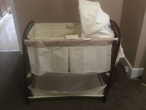 2 in one Bassinet and Changer for Sale in Philadelphia, PA