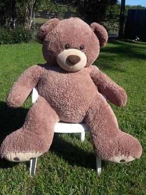 🍭Very Large Teddy Bear 🍭 for Sale in Pembroke Pines, FL