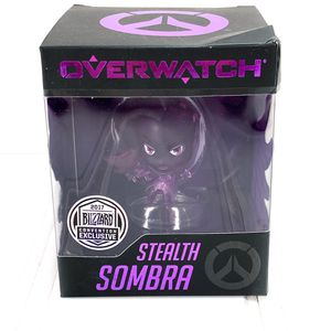 Blizzard blizzcon Overwatch Cute but Deadly Stealth Sombra for Sale in Annandale, VA