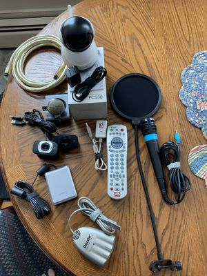 Computer Multimedia Accessories (Audio/Video) for Sale in Woonsocket, RI