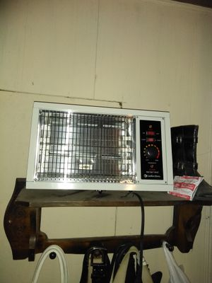 Electric heater for Sale in Winters, TX