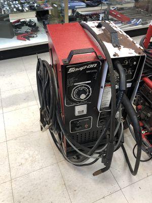 Snap-on welder for Sale in Austin, TX
