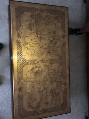 Vintage Thomasville Table for Sale in Orlando, FL