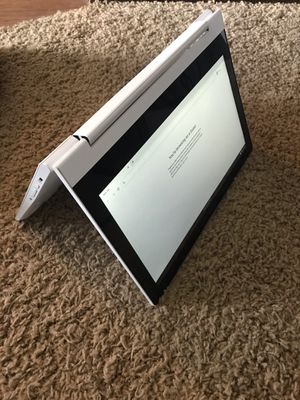 Lenovo Chromebook for Sale in Gresham, OR