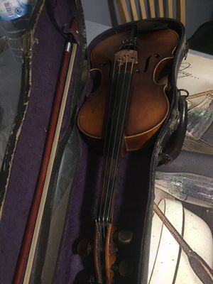 Stradivarius old violin for Sale in Danbury, CT