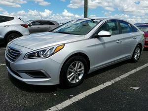 2017 Hyundai Sonata for Sale in Dallas, TX